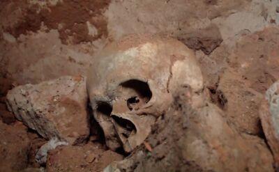 W willi danwego dyktatora Paragwaju znalezioni ludzkie szczątki