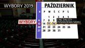 Bezprecedensowa decyzja. PiS chce kontynuować obrady Sejmu tej kadencji po wyborach