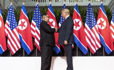 Korea Północna gotowa wznowić rozmowy ze Stanami Zjednoczonymi