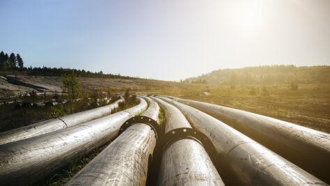 Inwestycje gazowe bez pieniędzy z europejskiego banku
