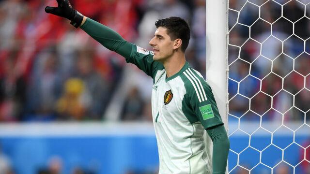 Afera w belgijskim futbolu. Agent kilku reprezentantów aresztowany