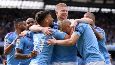 Drużyna warta miliard euro. Manchester City pierwszym takim klubem