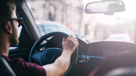 """Sposób na """"drogowych szeryfów"""". Policja o zmianach dla kierowców"""