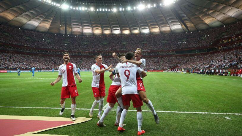 Rekordowe zainteresowanie Euro 2020. Dwadzieścia milionów zgłoszeń po bilety
