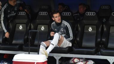 Koniec Bale'a w Realu, Zidane potwierdza.