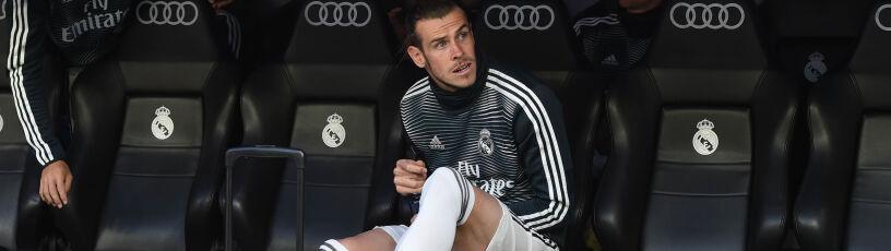 Zidane o odejściu Bale'a: będzie lepiej dla wszystkich