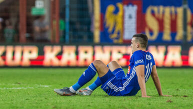 """Reflektory na Dziczka"". Włoski transfer lidera Piasta tuż-tuż"