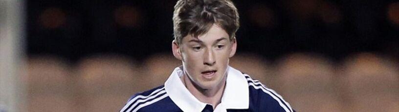 """Mówili o nim """"Szkocki Messi"""". Teraz zagra w portugalskiej drugiej lidze"""