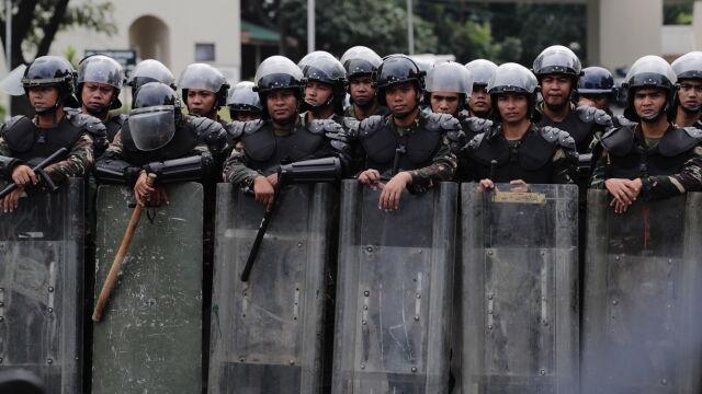 Kary dyscyplinarne dla tysięcy policjantów.