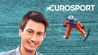 Jakub Kot wyłącznym ekspertem Eurosportu przy skokach narciarskich