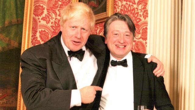 Były rosyjski potentat, wpływy  w brytyjskiej polityce i zmienne poglądy