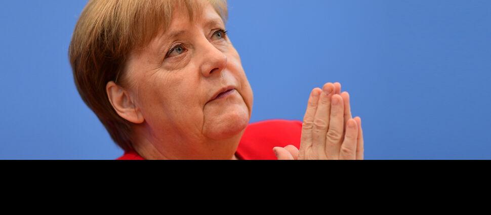 Angela Merkel o swoim zdrowiu