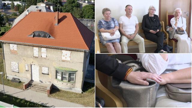 """Mieszkańcy chcą ponad 5 milionów złotych za """"upokarzającą eksmisję"""". Będzie mediacja"""