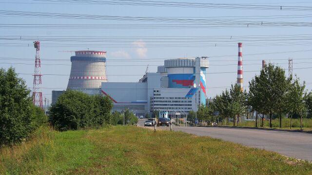 """""""O godzinie 4 reaktor osiągnął nominalną moc 1000 MW"""""""