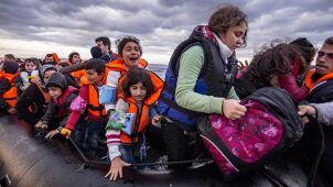 Turcja zawiesiła porozumienie z Grecją w sprawie przyjmowania migrantów