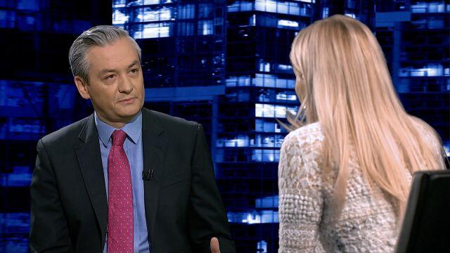 """""""Być może nadejdzie taki czas, kiedy Biedroń będzie musiał wrócić do polityki ogólnopolskiej"""""""