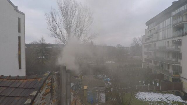 Zanieczyszczone powietrze wpływa na nasze zdrowie