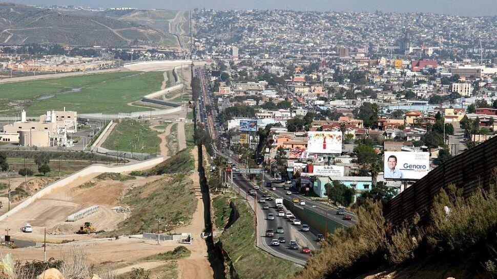 Amerykanie wzmacniają siły na granicy. Wyślą ponad dwa tysiące żołnierzy