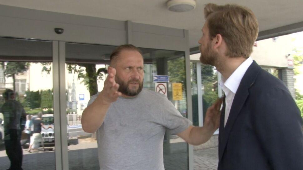 Jest zażalenie na decyzję o braku aresztu dla Kamila Durczoka. Sprawę przejął nowy prokurator