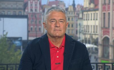 Frasyniuk: trzeba manifestować sprzeciw wobec zajść w Białymstoku