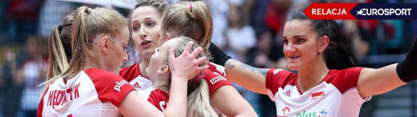 Biało-Czerwone wróciły z dalekiej podróży w drugim meczu o igrzyska (RELACJA)