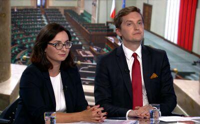Wiceminister sprawiedliwości: sądy w Polsce też nie mogą stawiać się ponad prawem