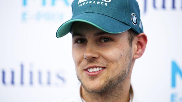 """Blomqvist chce powrotu do Formuły E. """"Mam tam niedokończone sprawy"""""""