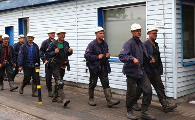 Szósty dzień poszukiwań górników w Zofiówce