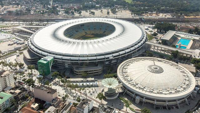Rio podrożało o miliard dolarów. Do Soczi ciągle daleko