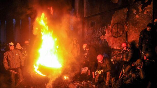 """""""Ukraińcy nie chcą ochłapów, które rzucane są liderom opozycji"""""""