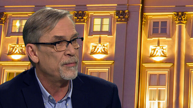 Żakowski: moim zdaniem demokracja jest zagrożona
