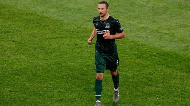 Pierwszy gol Krychowiaka w nowym klubie