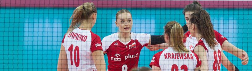 Siatkarski mundial kobiet w Polsce i Holandii.  Potwierdzono uczestników turnieju