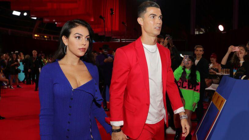Media: Ronaldo oszukany na 288 tysięcy euro