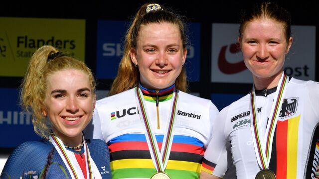 Brytyjka mistrzynią świata juniorek. Polki na odległych miejscach