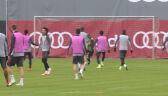 Przygotowania Bayernu do rewanżowego meczu z Lazio w 1/8 finału Ligi Mistrzów