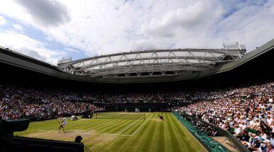 Organizatorzy Wimbledonu liczą na obecność kibiców.