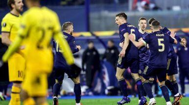 Wielkie emocje w Zagrzebiu. Hat-trick pogrążył Tottenham