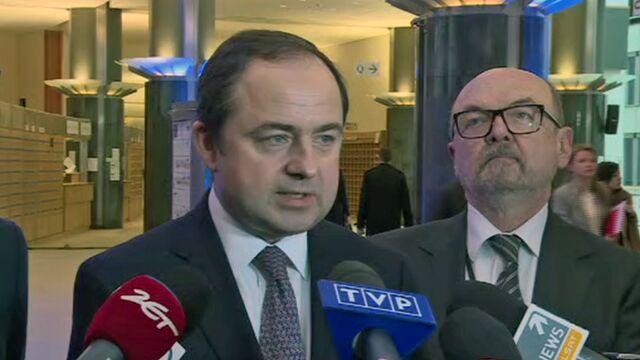 Minister ds. UE: jesteśmy zainteresowani dialogiem