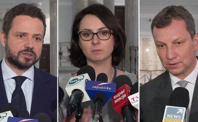 """""""Zakończenie procedury oznacza nałożenie sankcji na Polskę"""""""