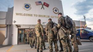Niemcy stawiają ultimatum Turkom. Wyznaczyli termin