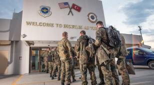 Turcja odpowiada Merkel: możecie wycofać swoich żołnierzy z tureckiej bazy