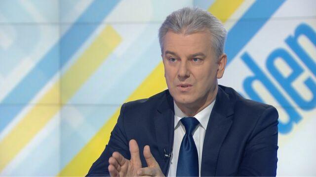 Grabarczyk o ekstradycji Polańskiego: decyzję podejmę samodzielnie