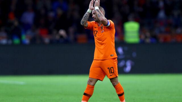 Holenderski rekordzista zakończył karierę. Teraz chce stworzyć własne muzeum