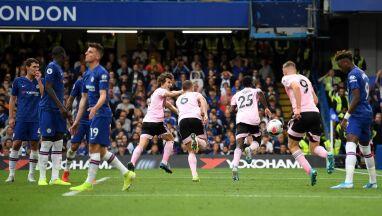 Zmęczona Chelsea znów bez zwycięstwa. Początek dobry, później zaczęły się schody