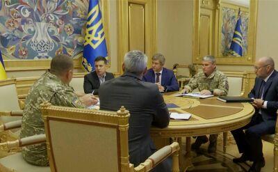 Zełenski podpisał dekret ułatwiający przyznanie obywatelstwa prześladowanym Rosjanom