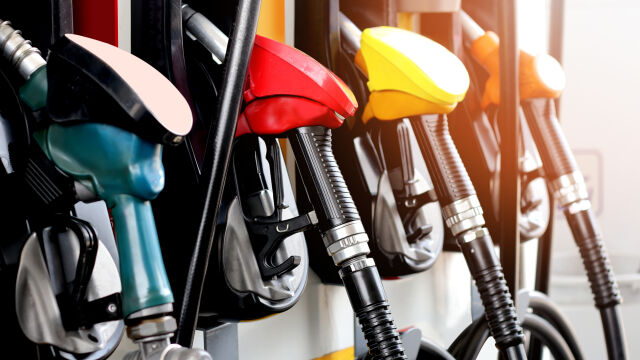 Poland's ministry of infrastructure announced fuel surcharge increase from the start of 2020