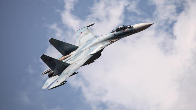 Piętnaście rosyjskich samolotów w tydzień. Myśliwce NATO podrywane co chwila