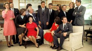 Zamachy, katastrofy, samobójstwa. Klątwa Kennedych trwa?