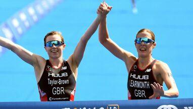 Dyskwalifikacja triathlonistek. Zgubiła je przyjaźń